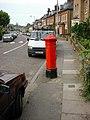 Devonshire Road, Forest Hill, London SE23 - geograph.org.uk - 44470.jpg