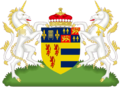 Diana Viscountess Norwich Achievement.png