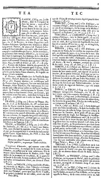 File:Diderot - Encyclopedie 1ere edition tome 16.djvu