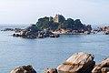 Didi`s Schloss - Kastell Kostaerez - Saint-Guirec, Bretagne - 100628 (30243829440).jpg