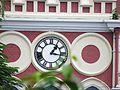 Dighapatia Rajbari Giant clock.jpg