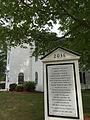 Dighton Community Church sign.jpg