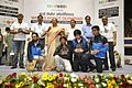 Dignitaries with Prize Winners - Valedictory Session - Indian National Championship - WRO - Kolkata 2016-10-23 9083.JPG