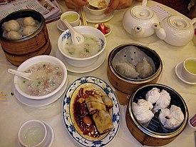 275px dimsum breakfast in hong kong