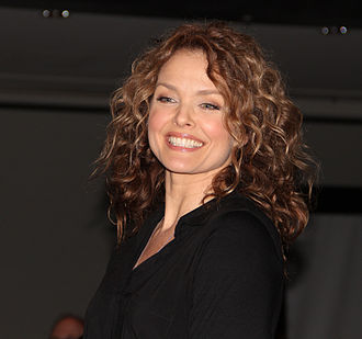 Dina Meyer - Meyer in 2013