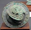 Dinastia shang, borchia per gioco (hengshi), xii-xi sec. ac..JPG