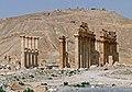 Diocletian's Camp, Palmyra 02.jpg