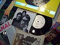 Discos de vinilo de Mandioca V - No pibe.JPG