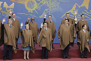 APEC Peru 2008