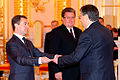 Dmitry Medvedev with Konstantin Grishchenko.jpg