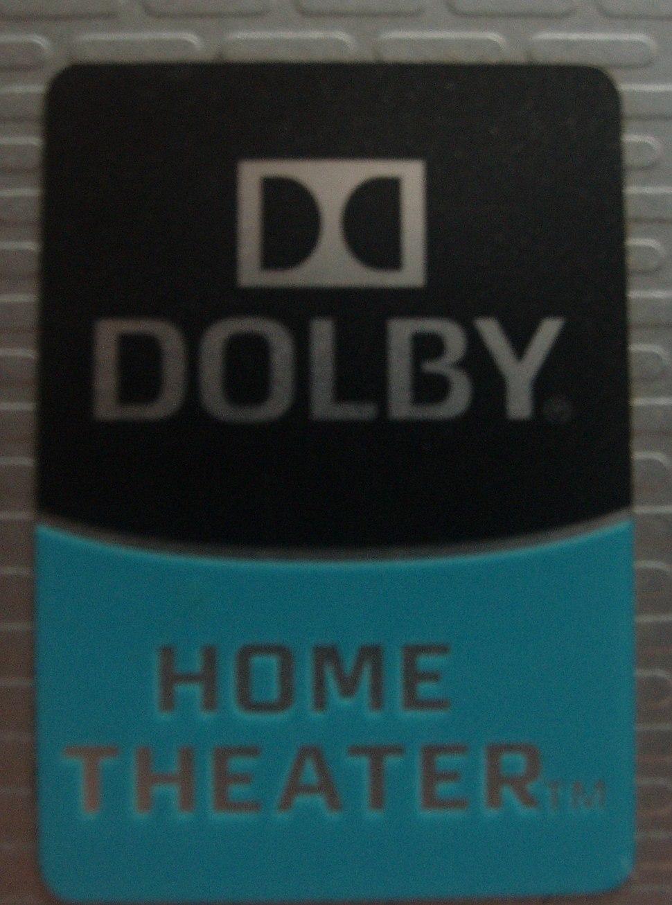 Dolby Near