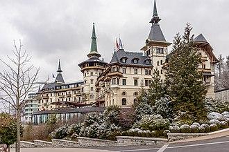 Sterne Hotels Zurich Artisana