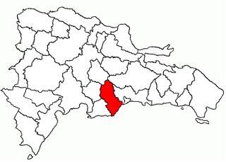 San Cristóbal Province Province of the Dominican Republic