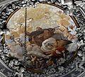 Dome interior - Chapel of Saint Peter of Alcantara - Santa Maria in Aracoeli - Rome 2016.jpg