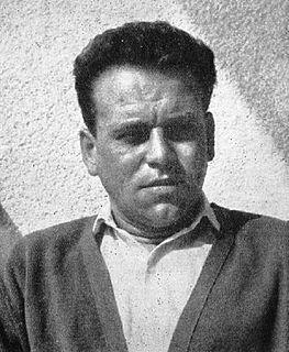 Dominik Smole Slovenian writer
