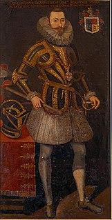 Donal Cam OSullivan Beare last independent ruler of the OSullivan Beara sept