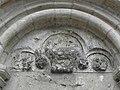 Donnemarie-Dontilly (77) Église N.D. Portail occidental 12.JPG
