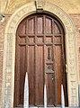 Door in Reggio Emilia, Italy 02.jpg