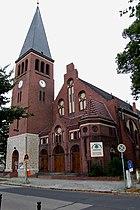 Dorfkirche Altglienicke 01