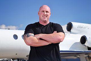 Doug Clark (investor)