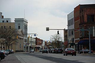 Lorain, Ohio City in Ohio, United States of America
