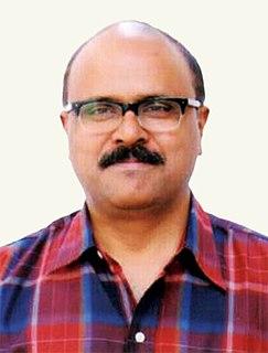 Abhilash Pillai Director (b. 1969)