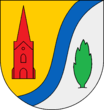Coat of arms of Trelstorp