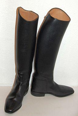 Dressage boots Cavallo