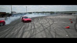 Drifting (motorsport) driving technique