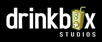 DrinkBox Studios - Image: Drink Box Studios logo