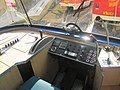Driving cab of Rathgeber P3.16 tram.jpg