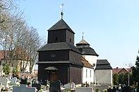 Drzeczkowo Church.JPG