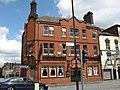Ducie Bridge Public House, Corporation Street, and Miller Street Manchester - geograph.org.uk - 1423564.jpg