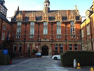 Dulwich Community Hospital Hospital in London