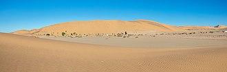 Dune 7 (Namibia) - Dune 7