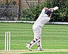 Dunmow CC v Brockley CC at Great Dunmow, Essex, England 38.jpg
