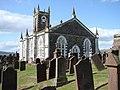 Dunscore Church and Churchyard - geograph.org.uk - 698384.jpg