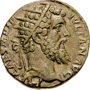 Didius Julianus - Coin of Didius Julianus