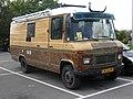 """Dutch Mercedes T2 """"Woodie"""" Camper (35674573523).jpg"""