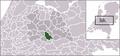 Dutch Municipality Houten 2006.png