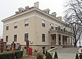 Dvorac Nojhauzen u Srpskoj Crnji - severoistok.jpg