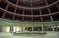 Dynamotion Hall Interior Under Construction - Science City - Calcutta 1996-07-30 314.JPG