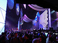 E3 2011 - Sony Media Event after party crowd (5811255094).jpg