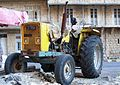 EBRO-tractor, Syria.JPG