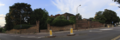 EH1078944 Vanbrugh Outer Courtyard Walls.tif