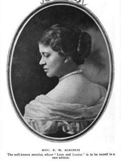 Effie Adelaide Rowlands British writer