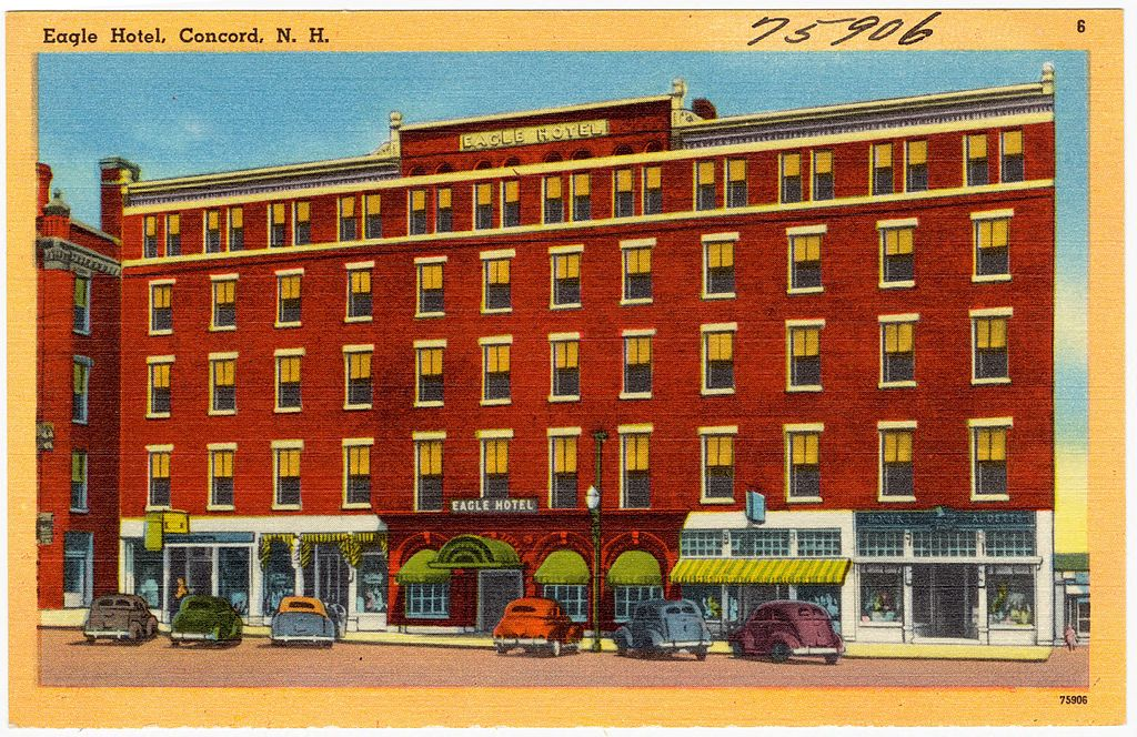 Hotels In Concord Nc Near Speedway