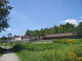 School District 43 Coquitlam - Eagle Ridge Elementary School