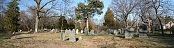 East Parish Burying Ground, Newton, Massachusetts.jpg