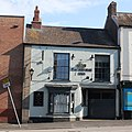 East Reach, Taunton (2020) 157 Racehorse Inn.JPG